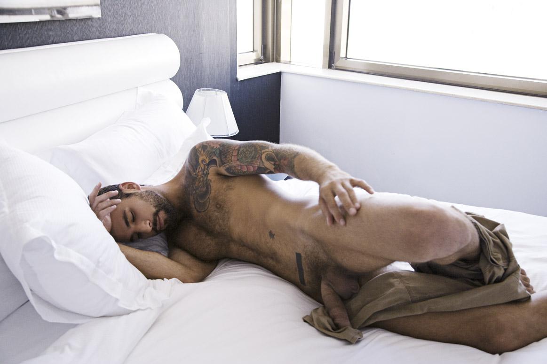 Fun straight naked white men gay even 7